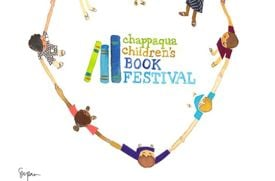Chappaqua Children's Book Festival Announces Lineup